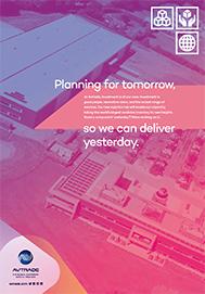 Avtrade Advert October 2018