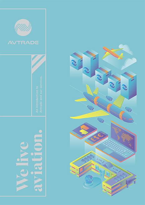 Avtrade 2018 Brochure